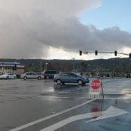 BBS dark intersection