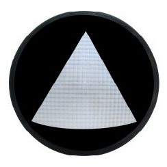Leotek Transit Indication Signal Triangle